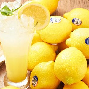 썬키스트 레몬 3kg 30과내외/맛좋고 싱싱한과일