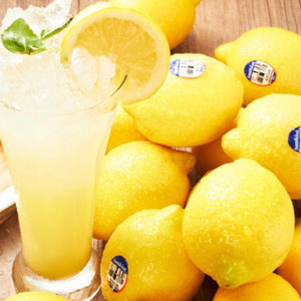 썬키스트 레몬 2kg (21-17과)/초이스 팬시 레몬즙선택