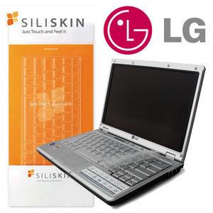 카라스 실리스킨/LG 노트북 전용 키보드 보호필름