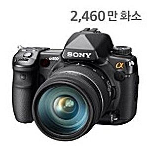 소니 알파 A850 (소니코리아정품/전시/중고)