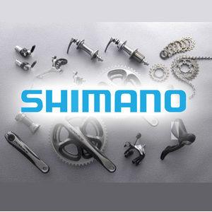 시마노 스티커-데칼 로고 엠블럼 자전거 낚시 용품