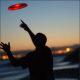 NITE IZE - 미국명품 나잇 아이즈 - FLASH FLIGHT 플래쉬 플라이트 LED 원반 야광원반