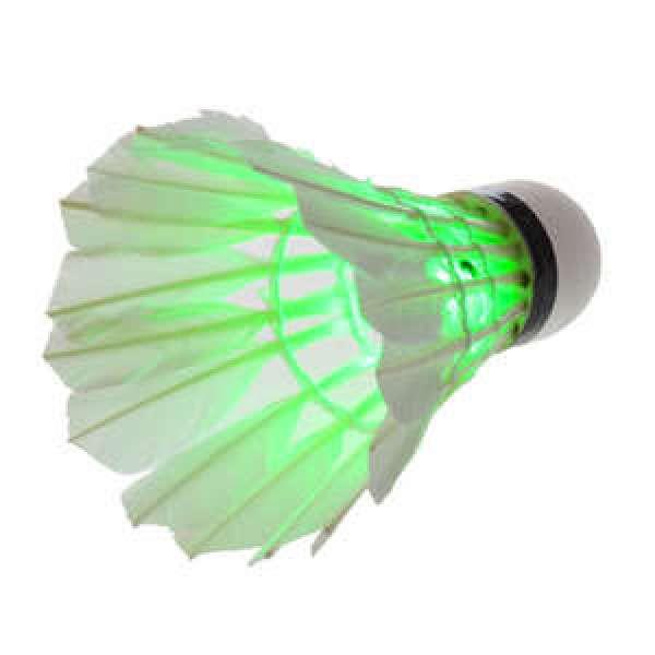 LED셔틀콕/LED발광/배드민턴공/야간운동/레져