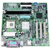 Dell Dell Dimension 8200 PLN P4 PGA478 System Board 7E598 Renewed