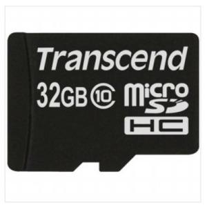 ((무료배송)) 트랜센드 MicroSDHC Class10 200X 32GB
