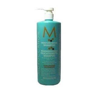 Moroccan Oil Moisture Repair Shampoo  33.8 Ounce
