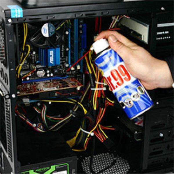 벡스 Dr.99 초강력 먼지제거제 스프레이 200g 컴퓨터