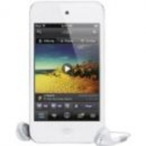 애플 애플 아이팟 터치 8 GB 4th Generation (White)