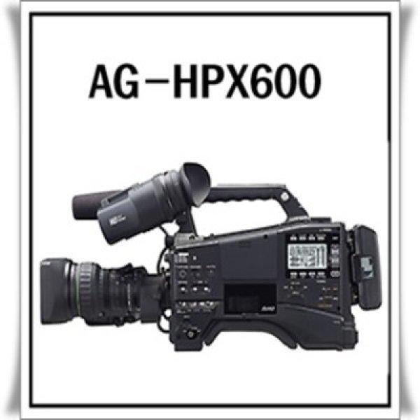 파나소닉 AG-HPX600 (라온N)[병행수입/일본직수입]방송장비 캠코더 카메라용품 전문수리 A/S가능