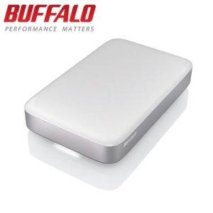 버팔로 미니스테이션 1TB 썬더볼트 외장하드