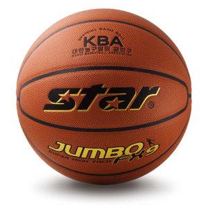 star 스타 농구공 점보  FX9 BB427 7호/6호