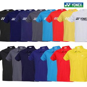 YONEX/MOA 스포츠의류 반팔티 라운드티11701 19701