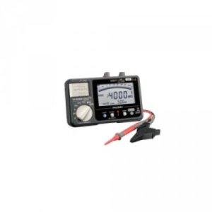 HIOKI IR4052-10(3453)/절연저항/누전측정/테스터기/계측기/측정용공구/메가/일본/그래프바