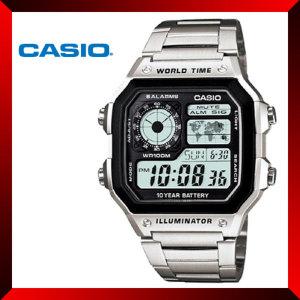 정품 스타샵 AE-1200WHD-1A CASIO 카시오 시계