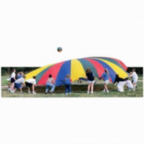 파라슈트 (낙하산놀이) 4m 패러슈트 - 터널/협동 놀이