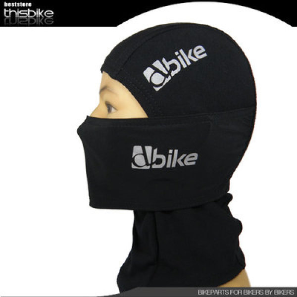 DBIKE 디바이크 D:09 라이딩용 방한 안면 마스크