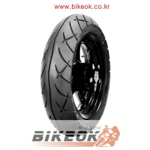 켄다 타이어  스쿠터 타이어 120-70-14