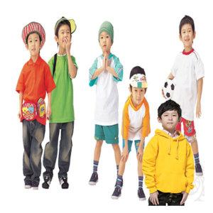 아동반팔/아동긴팔티/아동티셔츠/아동단체티/행사티