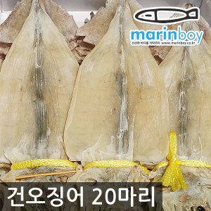 마른오징어/건오징어 중량별 선택