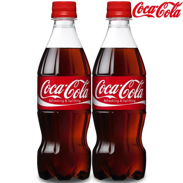 코카콜라 500ml x 24병