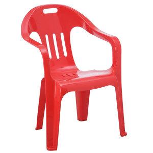의자-1 (팔걸이의자(4개)세트/행사용의자/편의점의자)