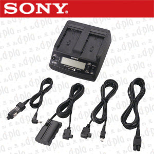 AC-VQ1050D(AC-VQ1051D) SONY L시리즈 배터리 충전기 AC어댑터 어답타 NP-F970 F960 F950 F770 F550