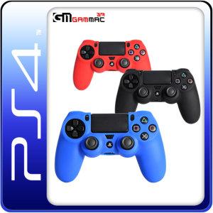 PS4 듀얼쇼크 패드 실리콘 커버 플스4 패드커버