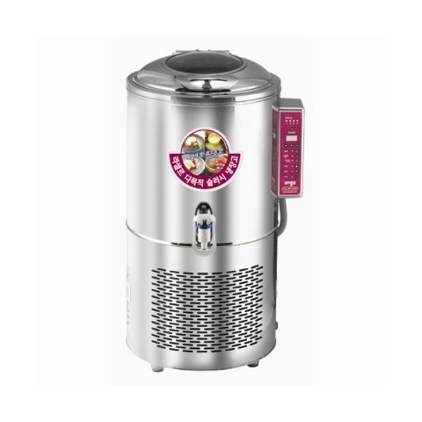 -[정품]라셀르 다목적 슬러시냉장고 LMS-50V  50ℓ /육수냉장고 육수냉각기 업소용 냉면육수 슬러쉬 AS보장