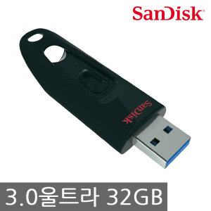 샌디스크 USB3.0 Ultra Z48 32GB