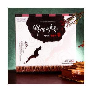 새벽녘홍삼액90ml60포/설선물/금산인삼엑기스건강식품