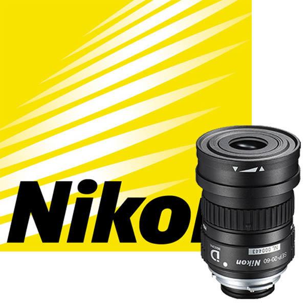 니콘 정품 SEP-20-60 아이피스 PROSTAFF5 줌 접안렌즈