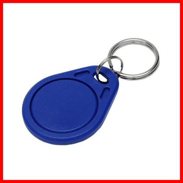 W44 RFID 13.56MHz 태그키/MF/터치키/ISO14443A/NFC