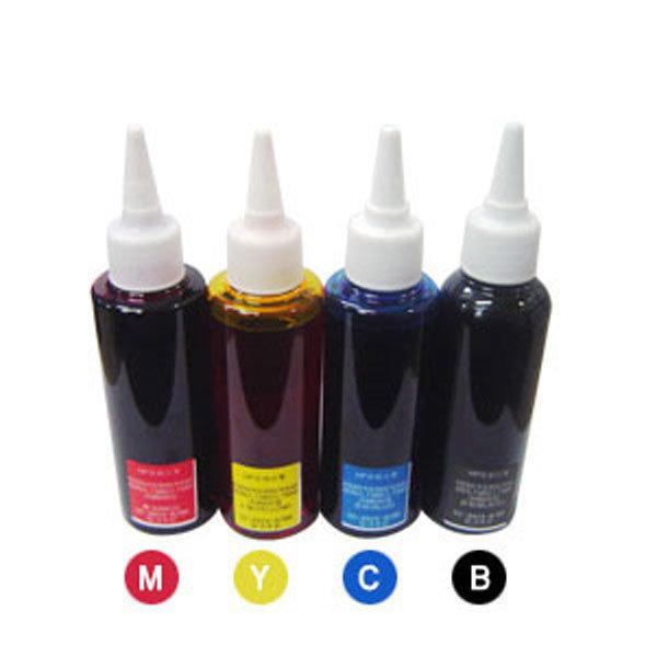 [오에이존] 삼성 무한잉크100ml INK200 CMYK / 호환기종:SCX1490W/SCX1855F/SCX1855FW/SCX2000FW