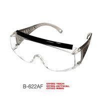 OTOS 보호안경/B-622AF/ 산업용품/작업고글/보호고글/보안경/오토스보호안경/보안경