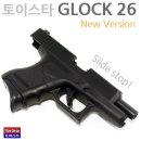 New �۷�26 GLOCK26/ �۷� �����̵彺�� ���� 20����