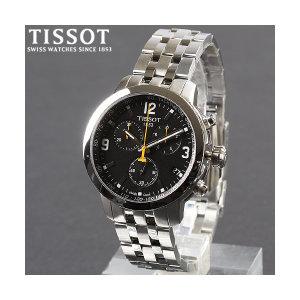 티쏘시계/ T055.417.11.057.00 /티쏘PRC200 /당일발송