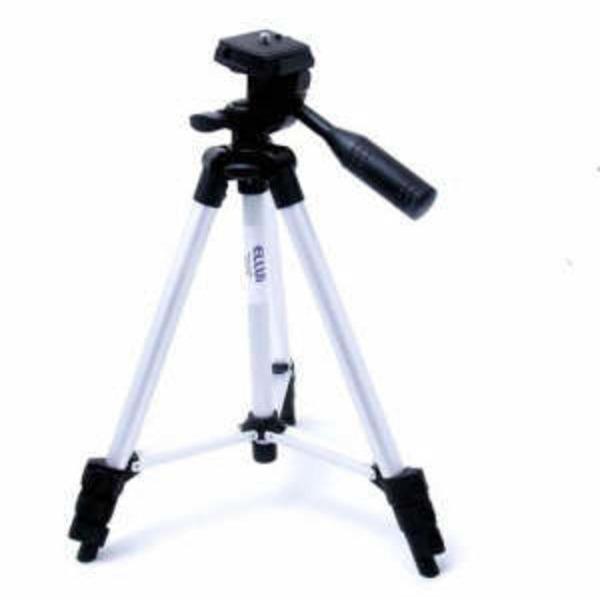 헤드일체형 4단삼각대 가방포함 디카 카메라 삼각대