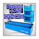 물류창고형박스/플라스틱박스/폐형광등수거함