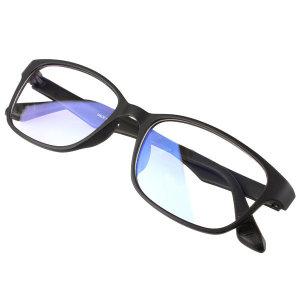 KJ-TR1308-BL-무광  국산 안경 안경테 뿔테 패션안경
