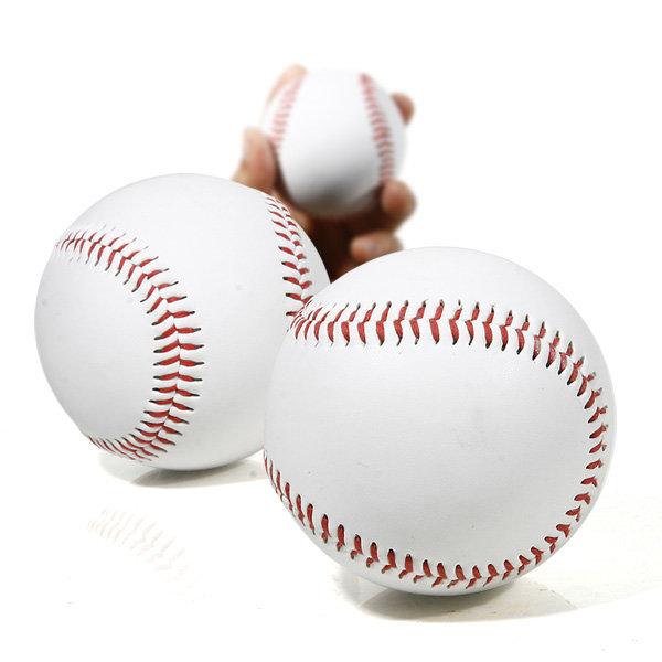 야구공 /경식구/연식구/하드볼/안전구/연습구