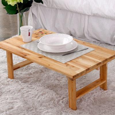 옥션 - 원목 접이식 테이블[75x45cm]