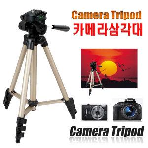 [특가]고급형삼각대 실속형 눈높이삼각대SK301 카메라삼각대 카메라 디카 캠코더 삼성소니캐논니콘모두사용