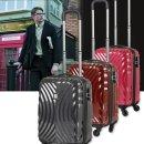 링스 월넛 여행용가방 2종(20인치+24인치) 여행 기내용 캐리어 가방