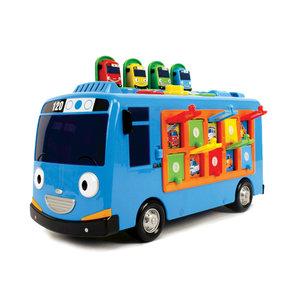 똑똑한 꼬마버스타요 퍼즐 버스/뽀로로 점보비행기