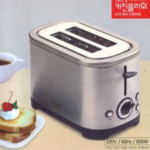 KF-TS400/키친플라워/토스터기/토스트기/쿠킨에코