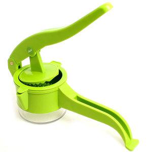 이지쿠킹 짤순이 (야채즙 과일즙 착즙기 믹서기