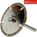 팔콘50mm다이아몬드절단휠 금속석재타일등절단-툴마트