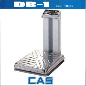 카스 DB-1DB-60/DB-150/방수/체중계/고중량/전자저울