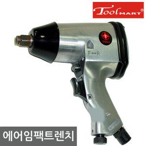대만TODA에어임팩트렌치 1/2인치7000rpm임팩렌치-툴마트