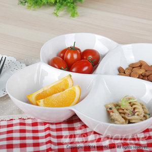 예쁜 도자기그릇 나눔접시/그릇/파스타접시/예쁜접시
